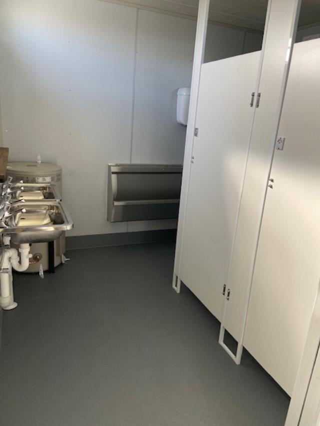 Where to find 6X3M M F ABLUTION BLOCK in Sydney
