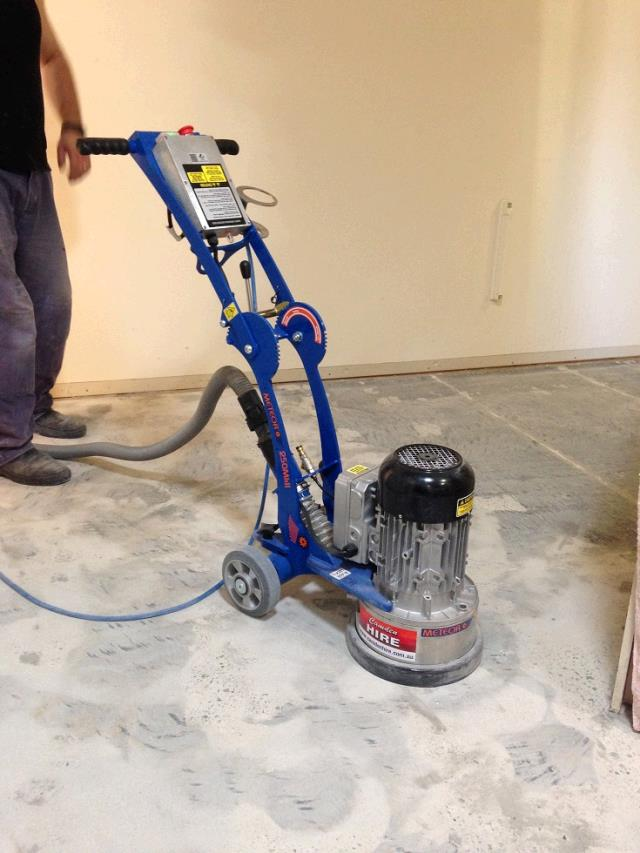 Rent Concrete Drilling & Grinding Equipment