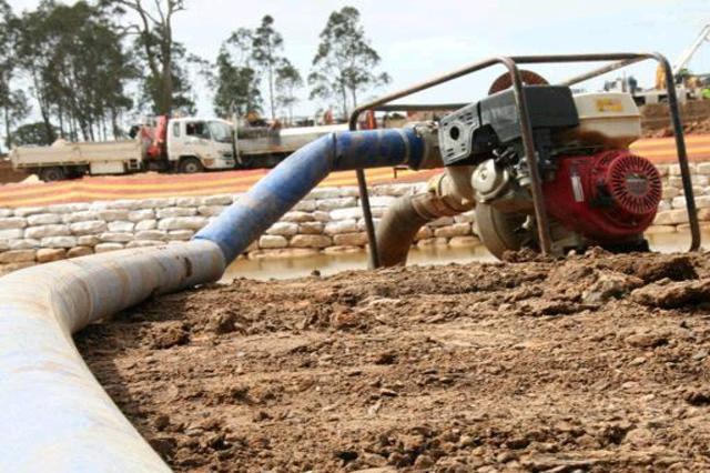 Rent Plumbing & Pumps